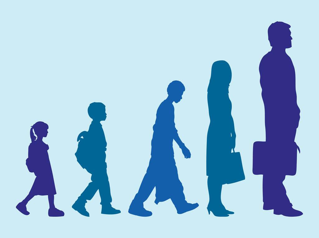 Engedd a gyerekedet felnőni, engedd, hogy a saját életét élje!
